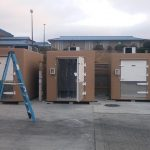 Walk-in Refrigeration Units