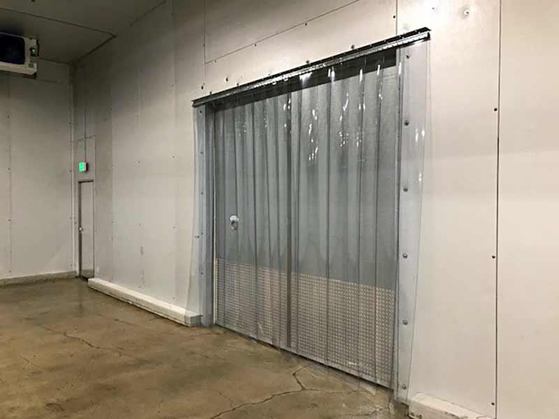 Internal Doorway